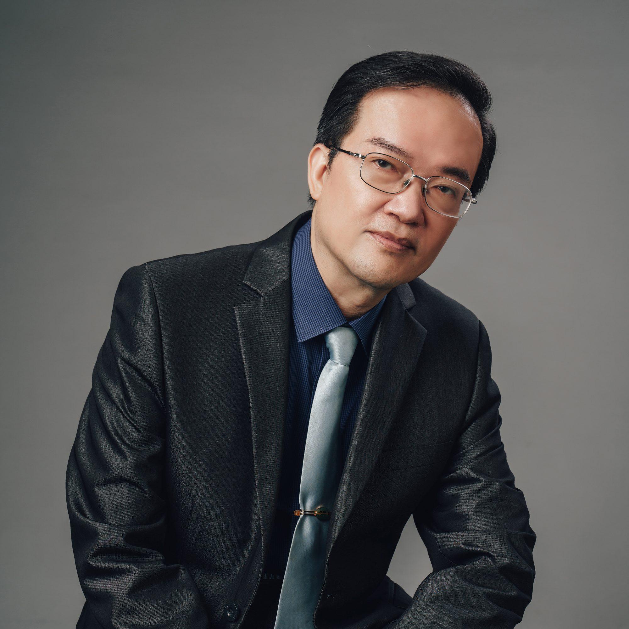 林漢文醫師