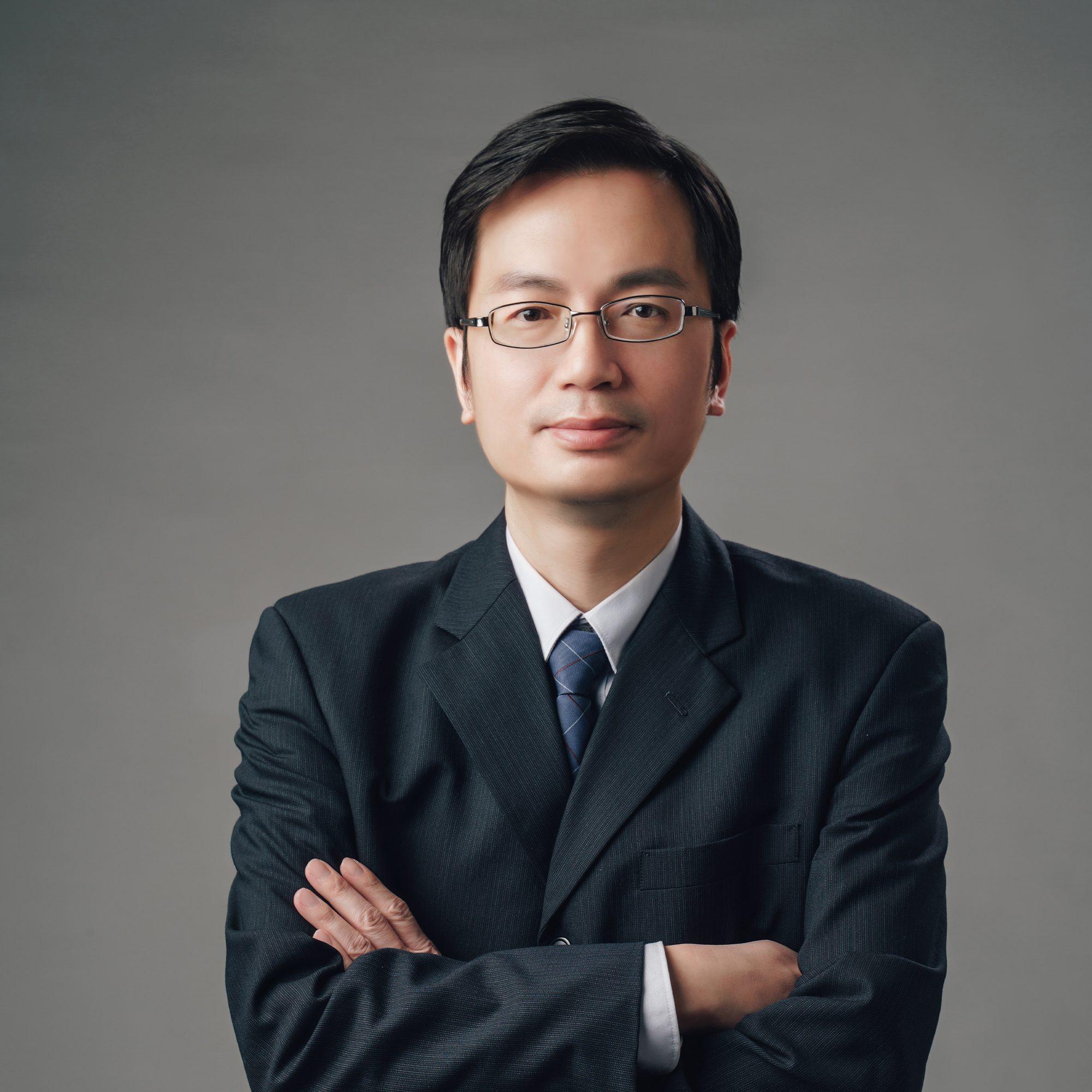 陳彥安醫師